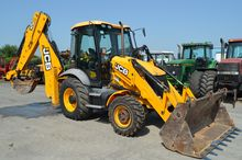Backhoe Loader JCB 3CX ECO