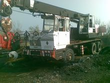 Renault crane PPM