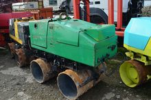 Used Roller Vibromax