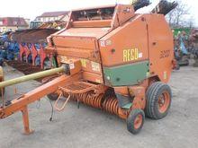 Used Gallignani 3200
