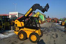 Used JCB Robot 170 M