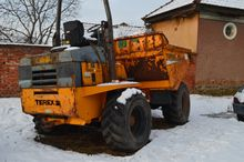 Used Terex Dumper Be