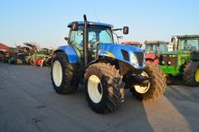Used Holland T7030 t