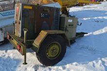 Current generator TM132 / 5
