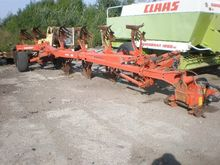 Used Kuhn Manager 6