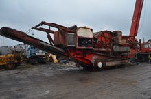 Vibrating tracked GIPO R127 FDR
