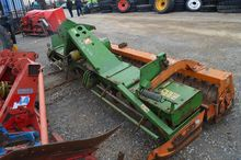 Rotating harrow Amazone KE402