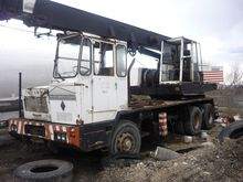 Used PPM crane in Bo