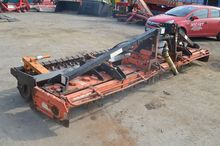 Rotating harrow Maschio 4000