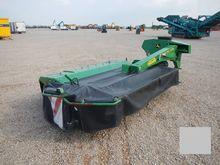 John Deere rotary mowers CC328A