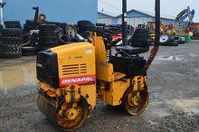 Dynapac CC82 Drum Compactor