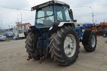 Used Ford 8630 Tract