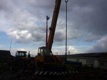 Used crane KATO in B
