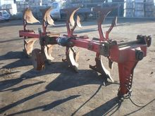 4 Plug Kuhn plow