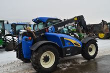 Telescopic New Holland LM 5040