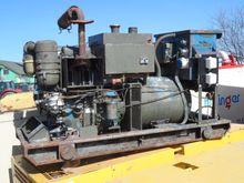 Petrow 10 KVA power generator