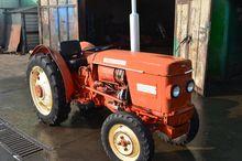 Renaut 60 vineyard tractor