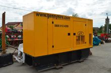 Current Generator JCB G220Q