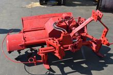 F.Nardi earth milling machine a