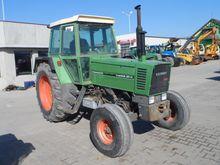 Tractor Fendt Farmer 311