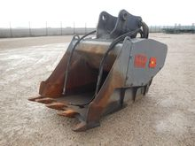 Used Cup crushers VT