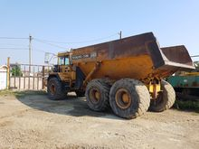 Used Dumper Volvo A3