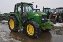 Used John Deere 6810