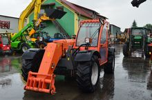 JLG 307 telescopic loader