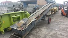 Mobile Conveyor Belt