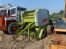 Round Claas Rollant 46