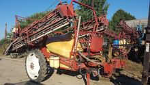 Hardi Commander trailed sprayer