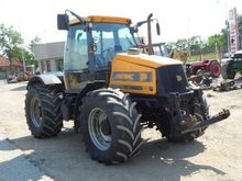 Used Tractor JCB Fas