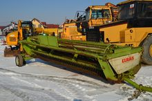 Claas mower for Claas