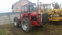 Tractor Massey Ferguson 1200