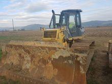 Komatsu bulldozer D61EX