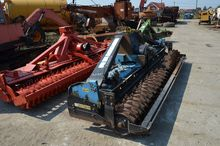 Rotating harrow SCIM 4000