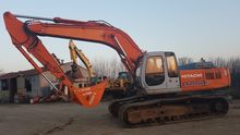 Used Hitachi EX300 t