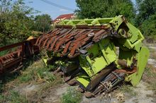 Used Claas Conspeed