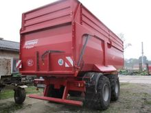 2016 Krampe Big Body BB 790 Pre