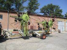 Used 2004 Claas Line