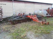 2005 Bugnot SE 6 Meter Scheiben
