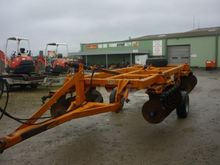 1996 Huard Disc harrow