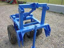 2005 Carré Rolls & presses