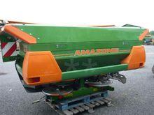 Used 2009 Amazone ZA