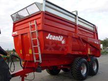 2008 Jeantil GM 122 Cereal tipp