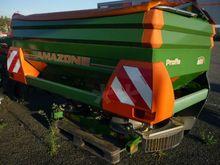 New 2013 Amazone ZAM