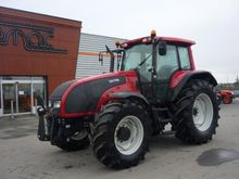 2004 Valtra T160 Forestry tract