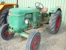 Used 1965 Deutz-Fahr
