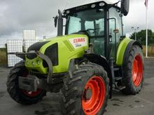 2010 Claas ARION 410 Farm Tract