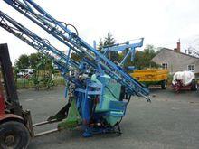 1999 Berthoud MACK 1000 Tractor